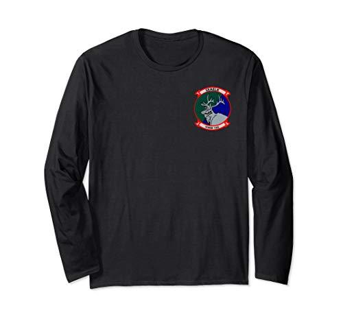 VMM-166 Long Sleeve T-Shirt