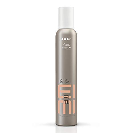 Wella high hair, Styling Mousse Firm Controle extra strong control, 300 ml