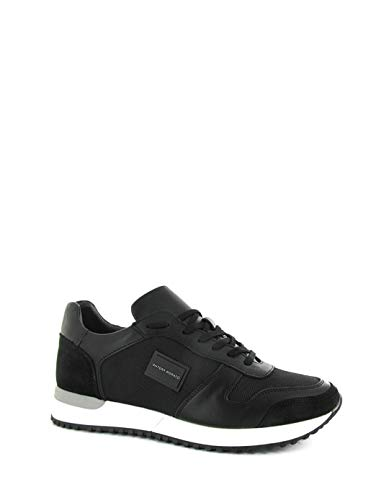 Antony Morato Sneakers MMFW01219-LE500019 Schwarz-44