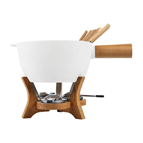 Boska Party Fondue Mr. Big - voor 5500 gram Gesmolten Kaas - 6,5 L