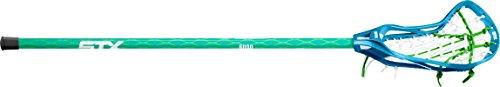 STX Lacrosse Crux 100 Girls Complete Stick