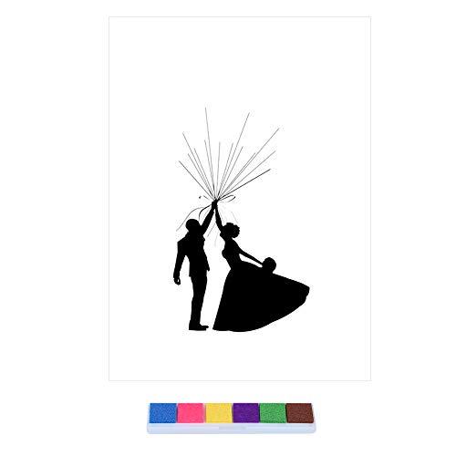 Catálogo para Comprar On-line Libros de visitas para fiesta comprados en linea. 5