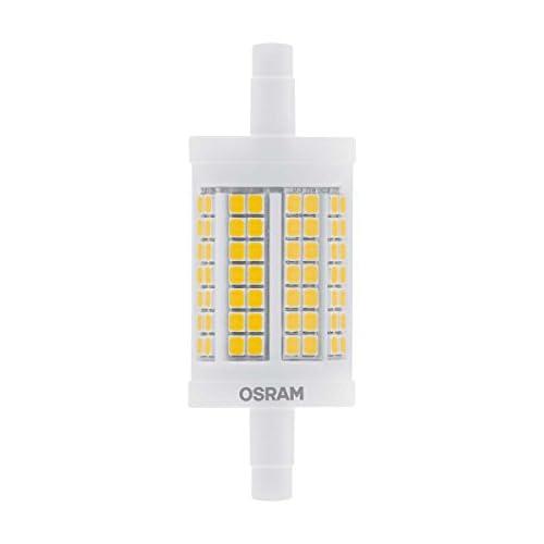 Osram LED Star Line 78 mm 100 11.5 W/2700 K R7S Apparecchio W, Bianco caldo, 1 pezzo
