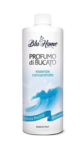 BLU HOME Perfume Concentrado para la Ropa (Brisa Marina, 500 ml)