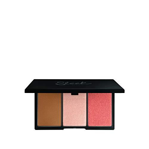 Sleek Makeup, Palette per contouring, Fair, 20g