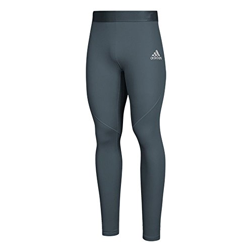 adidas AlphaSkin Long Tight Men's Training M Onix