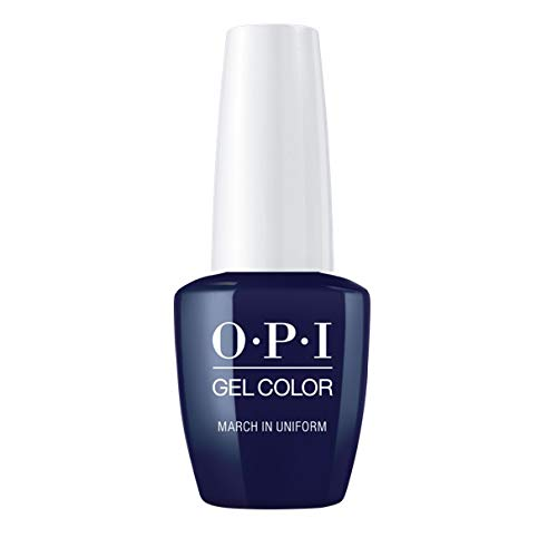 OPI Gelcolor Polish MARCH IN UNIFORM 15ml