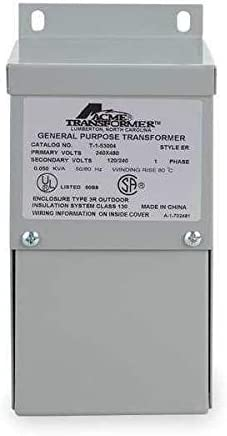 Popular Tucson Mall shop is the lowest price challenge Transformer 1kVA 120 240V Wall