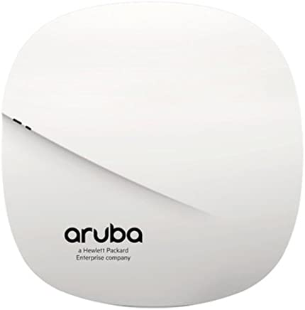 $304 Get HP Aruba 300 Series Wave 2 Instant Access Point (IAP-305-US) Entry-Level 802.11ac, 3x3:3SS MU-MIMO JX946A