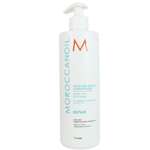Moroccanoil Moisture Repair Conditioner - For Weakened and Damaged Hair (Salon Product) 500ml/16.9oz - Haarpflege