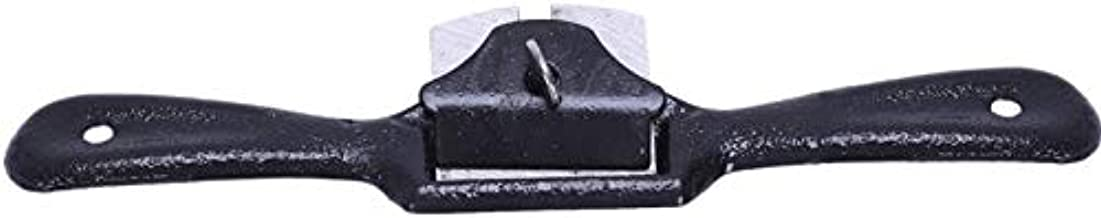 GARGON Professional Easy 44mm Cutting Width Flat Adjustable Spoke Shave Spokeshave, Gift Wrap Cutter - Riding Mower, Band Saw Blade, Tools Wheels, Electric Push Mower, Lawn Mower, Gas Push Mowers