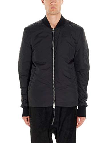 THOM KROM Luxury Fashion Mens Down Jacket Winter Black