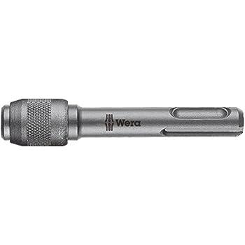Wera 05053460001 Universal Bit-Holder 899//5//1-1//4x45mm