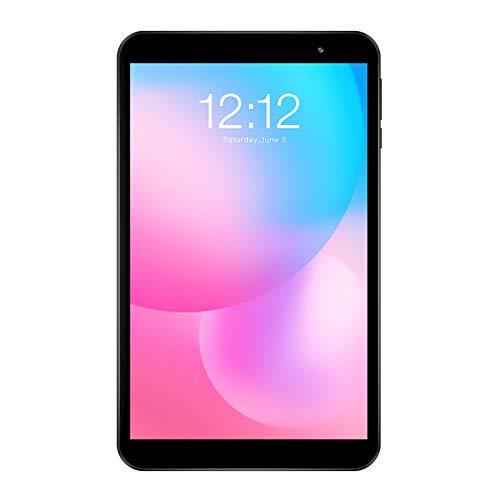 Tablet Android 10 TECLAST P80 Tablet da 8 Pollici con Processore Quad-Core, 2GB+32GB, Tablet Bambini con Fotocamera da 2MP+0.3MP, WiFi, Bluetooth, Batteira da 4000mAh