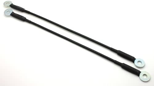 LatchWell Max 73% OFF PRO-4002269 Tailgate Kansas City Mall Cable for Pair Aztek Pontiac