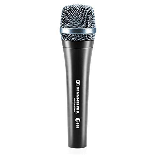 Sennheiser E935 cardioide dinamico Microfono vocale