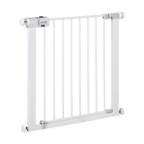 Safety 1st Easy Close Metal - Cancelletto di...