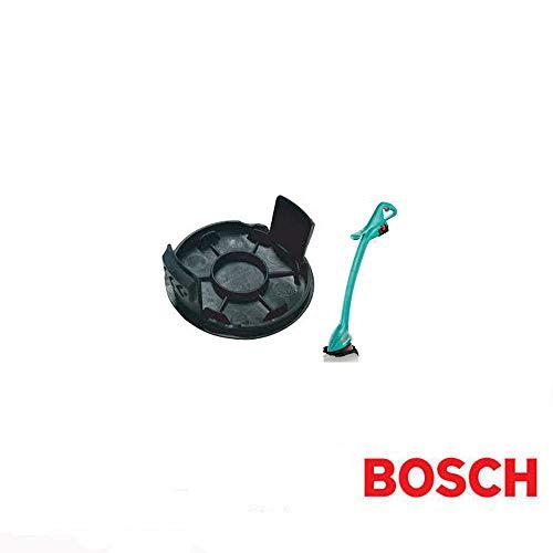 Bosch F016F04557 1619X08157 Spulenabdeckung zu Rasentrimmer, Gr