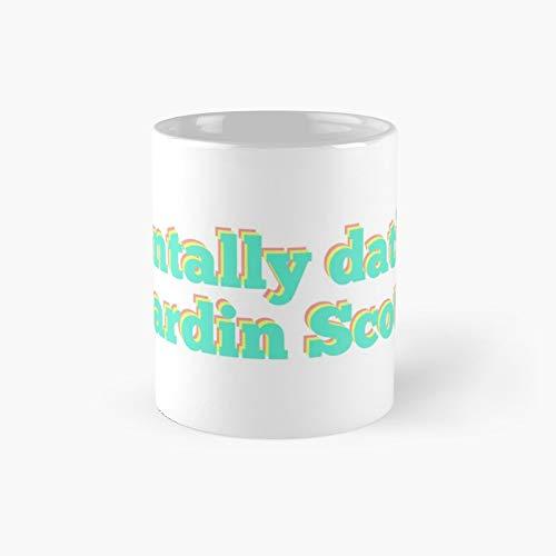 Mentally Dating Hardin Scott Classic Mug 11 Oz.