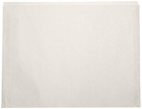 Panodia P100801 papieren zakje, 18 x 24 cm, 100 stuks