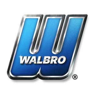 Walbro OEM WYJ-345-1 Carburetor