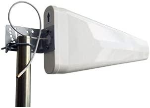 Novatel Wireless Ovation MC551 USB Modem Verizon USB551 551L USB551L 4G LTE Modem External Log Periodic yagi antenna wide band
