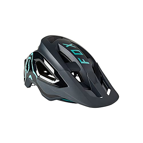 Fox Speedframe Pro Helmet, Ce Teal