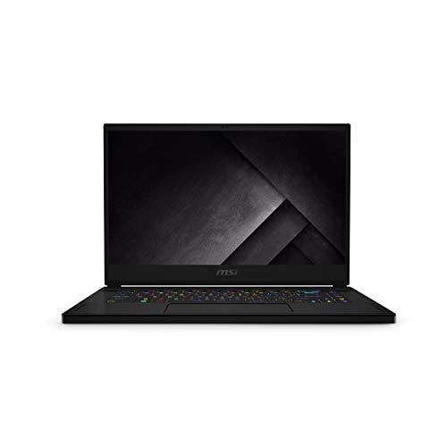 "MSI GS66 10SFS-215CA Stealth 15.6"" 300Hz Ultra Thin and Light Gaming Laptop Intel Core i7-10750H RTX2070 Super 16GB 1TB NVMe SSD TB3 Win10PRO VR Ready"