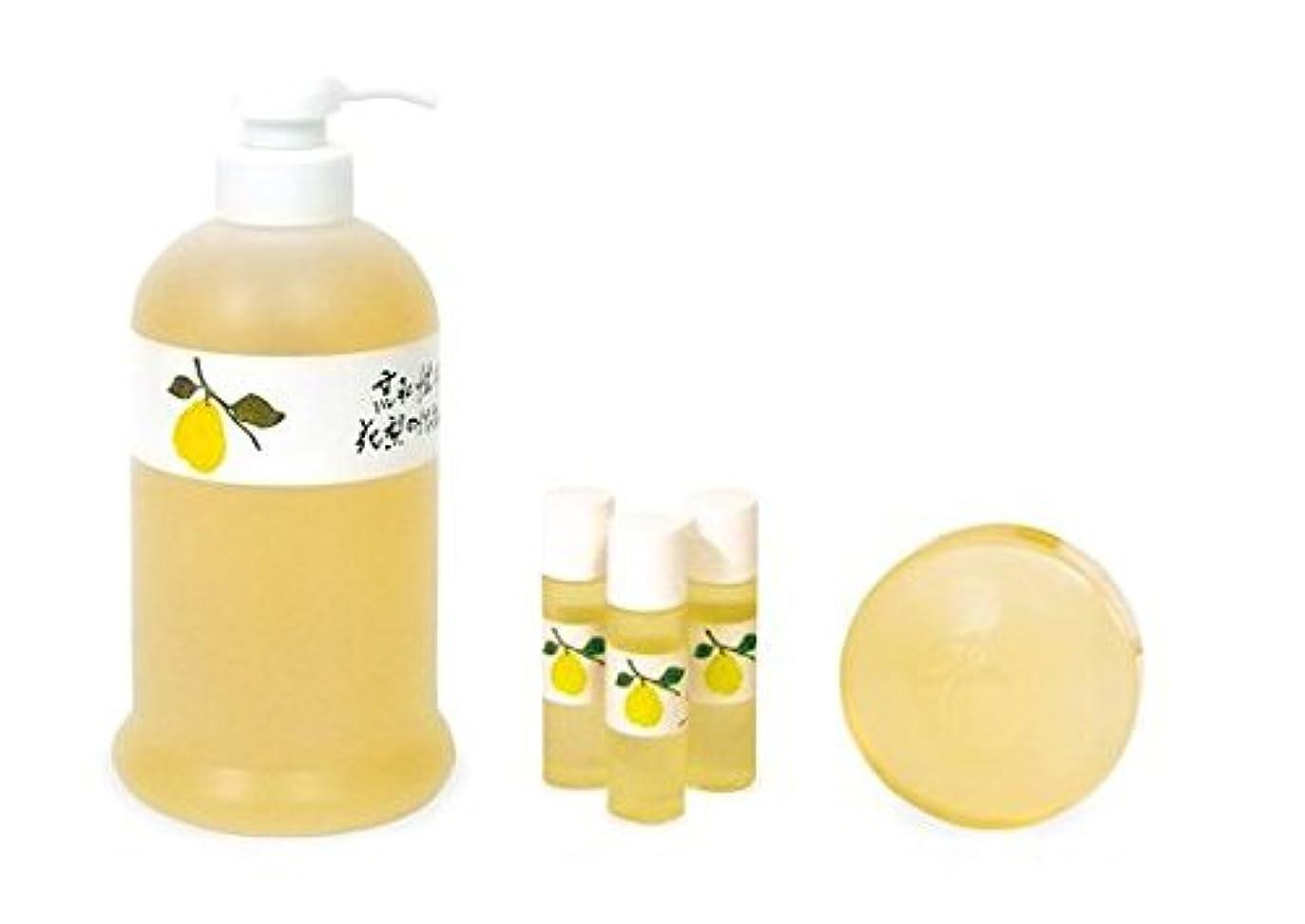憂慮すべき捧げるワーディアンケース花梨化粧水630mlハッピーセット