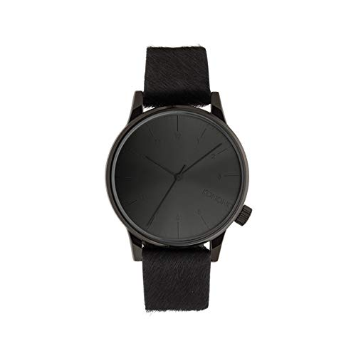 Komono Winston Monte Carlo Unisex Armbanduhr KOM-W2552