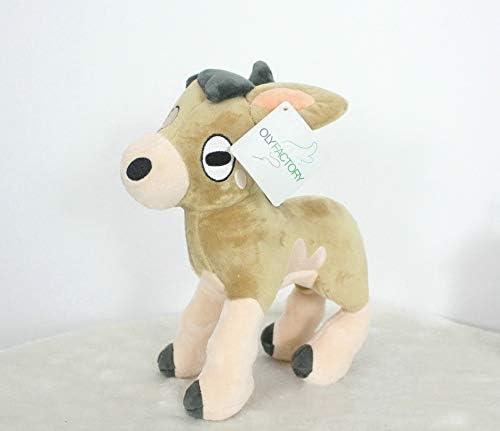 Wsjdmm Mudbray: Max 54% OFF Tulsa Mall Plush Toy 30cm Do Popular Cartoon Anime Soft