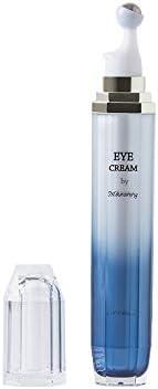 Miluraining Anti Aging Eye Cream With Positive Eye Lift Roller Ball 0 7 FL Oz 20ml product image