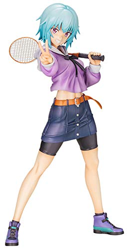 Kotobukiya Frame ARMS Girl HRESVELGR -Date DE Session!!- ANI Statue