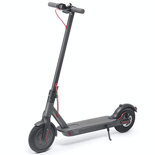 Slide Rideon 365 - Patinete eléctrico (velocidad 25 km/h)
