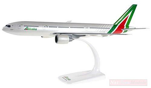 NEW HERPA HP611220 Boeing 737-300 Lufthansa FANHANSA 1:180 MODELLINO Die Cast Model