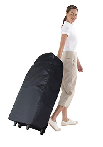Master Massage Massage Chair Wheeled Carrying Case