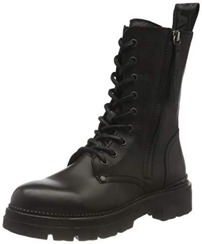 Replay Standing, Botas de Moda Mujer, 003 Black, 35 EU