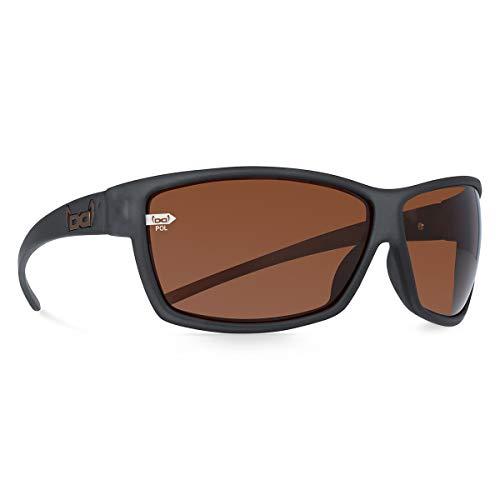 gloryfy unbreakable eyewear Sonnenbrille G13 Mythos POL Occhiali Sportivi, Grigio (Anthrazit/Anthracite), 65.0 Unisex-Adulto
