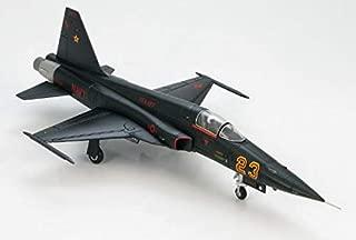 Hobby Master Northrop F-5E Tiger II Red 23 BuNo 160792 VFA-127 Desert Bogeys Nevada 1/72 diecast Plane Model Aircraft