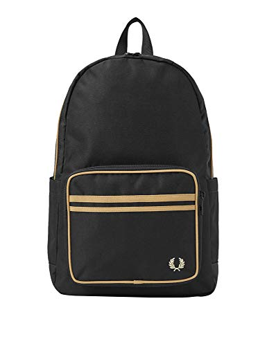 Fred Perry homme sac à dos nero