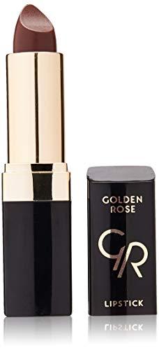 Golden Rose-Pintalabios hidratante sin parabenos N° 159, color marrón dorado
