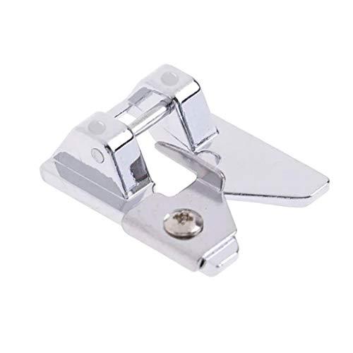 HINK Borla 3D / presión circulante del pie, máquina de Coser para el hogar Prensatelas para el hogar y el jardín Artes, Manualidades y Costura