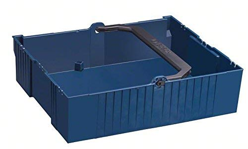 Bosch Professional 1600a003ra L-Boxx Korb–blau