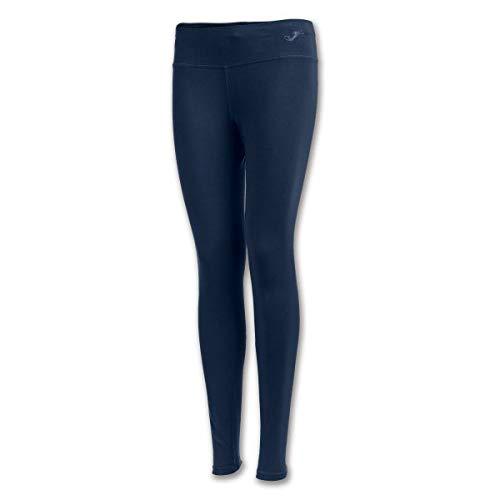Joma Latino II Pantalon Femme, Bleu Marine, M