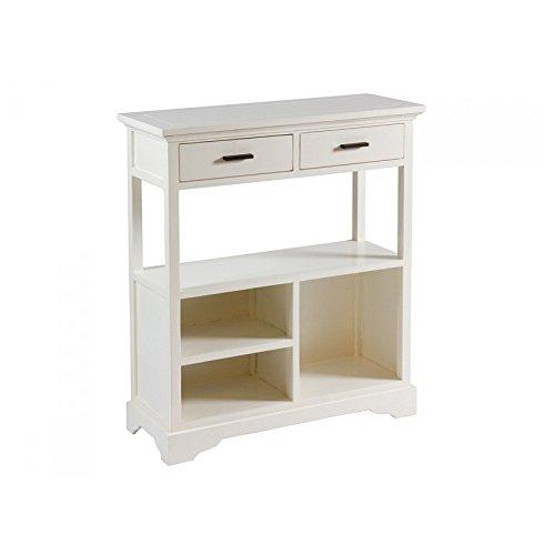Hilfs-möbel mit 2 schubladen