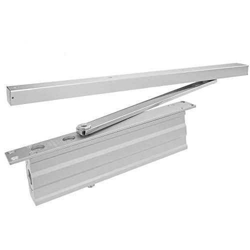PrimeMatik - Hydraulische deurdranger. Automatisch sluiten van schuifgeleidingsdeuren 40-65 Kg