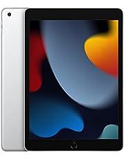 2021 Apple 10.2インチiPad (Wi-Fi, 64GB) - シルバー