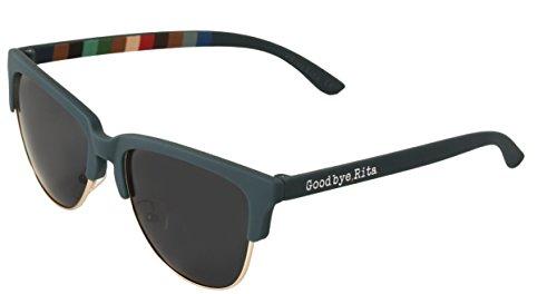 Goodbye, Rita. - Cobalt - GBR-LBC-CB - Gafas de sol Polarizadas