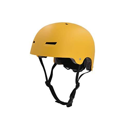 SHGK Casco Casco de Bicicleta para niños pequeños Casco de monopatín Certificado...