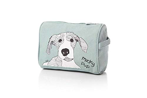 Casey Rogers Trousse de maquillage pour maquillage - Mucky Pup